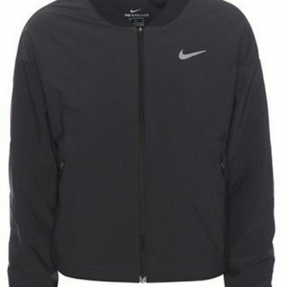 7d3c465102d2 NWT Nike Womens Aerolayer Golf Jacket